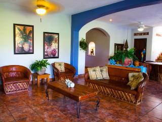 "Villa Vista ""Las Olas"", San Pancho"