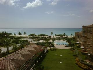 Top View One-bedroom Condo - P514, Palm - Eagle Beach