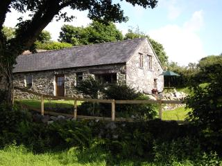 18th Century cottage in the Snowdonia foothills, Caernarfon