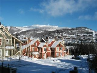 Heavenly House in Mont Tremblant (Les Eaux 205-4)