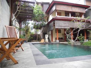 Villa Intui a home in Bali, Ubud