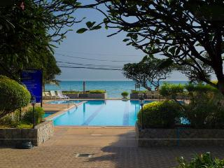Rare Property With Private Beach, Pattaya