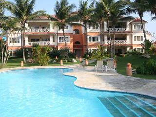 OCEAN DREAM 3 bdr Beachfront Res/Center CABARETE