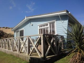 Twice As Nice Self Catering Beach Chalets, Hayle
