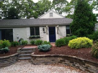 New Seabury -  3 bedroom w/ AC in Mews village, Mashpee