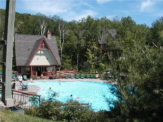 Mont Tremblant 2 Bedroom/2 Bathroom House (Le Plateau 204-3)