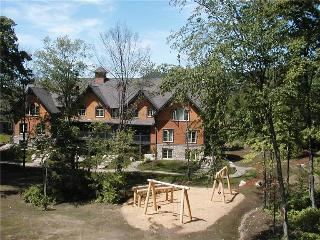 Ideal House in Mont Tremblant (Les Manoirs 102-7)