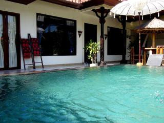 Sanur Villa Leli Dua from $100  for Feb & March