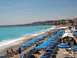 Fantastic French Riviera Vacation Rental, Close to the Beach, Nizza