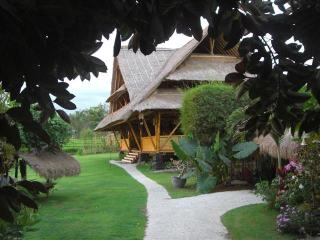 Bali Eco Beach House