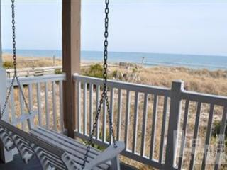 GET AWAY FROM IT ALL Private Oceanfront 2 BR Condo, Carolina Beach