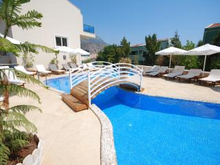 Apartment Leylek at Asfiya Retreat with private pool