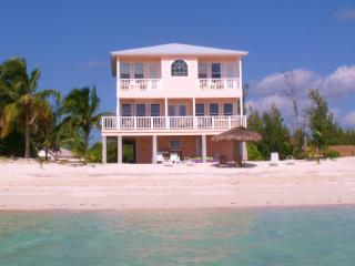 Abaco Palms -Oceanfront Homes-Incl Boat, Kayaks ++, Isla de Gran Ábaco