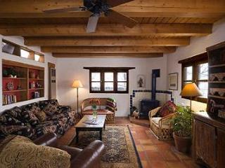 Santa Fe 2 Bedroom Vacation Rental - Pinon