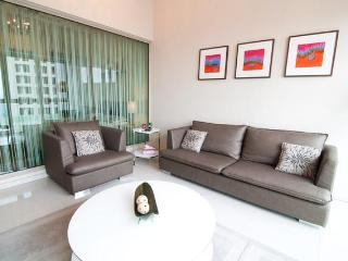 City Centre stay / High Speed WIFI / LRT connect!!, Kuala Lumpur