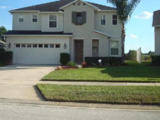 Great 5 Bed Villa close by Disney, Kissimmee