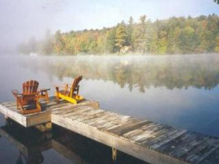 Camp Saranac,  Lake Flower, Saranac Lake, New York