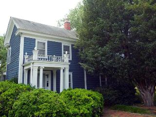 Charm and Romance in the Heart of Irvington, Va