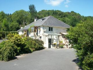 Glenribbeen Eco Lodge, Lismore, Co Waterford, Ire