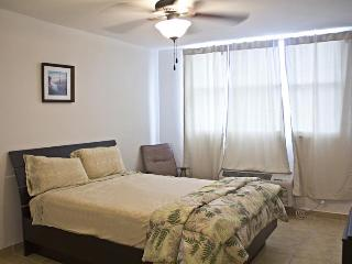 Furnished 3 Bd Rm Ocean Front Condo in Fajardo, Puerto Rico (Sleeps 6-7)
