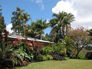 World Class Garden Residence, Pahoa