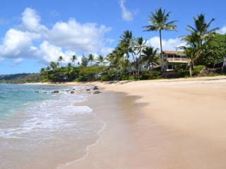 Beachfront Home, Ocean Views From Every Room, Haleiwa