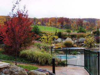Mountain Creek one bedroom condo with balcony
