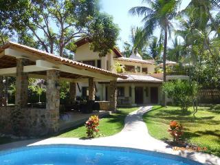 Casa Mariposas, San Pancho