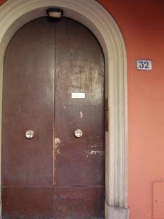 Casatori - The door