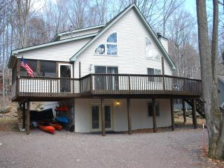 Booking now for Fall and WInter!  Plan now!, Lake Ariel