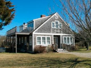 4 Bedroom 3 Bathroom Vacation Rental in Nantucket that sleeps 8 -(10052), Siasconset