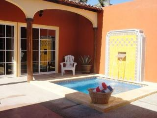 Casa Tequila 3 Bedroom house with a pool, San Pancho