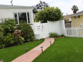 Windansea Retreat 1 Bedroom Hideaway., La Jolla