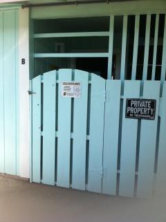PRIVATE, gate to your paradise studio