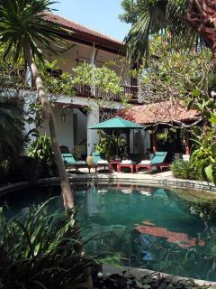 Villa Batavia - Pool Deck Master Suites