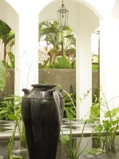 Villa Batavia - Koi Pond