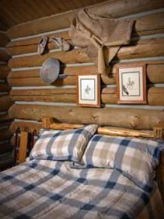 Granite Cabin