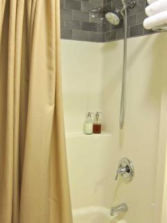 Shower / tub - WSGH