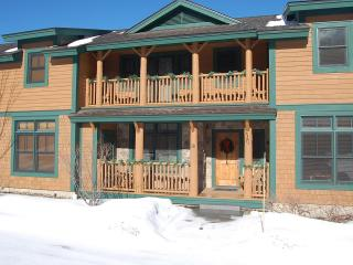 3 BR/Bth Townhouse/Condo Grt loc. Stratton Mtn. VT, Stratton Mountain
