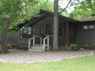 #4 | Ideal Location on Level, Sandy Shore of Gull Lake
