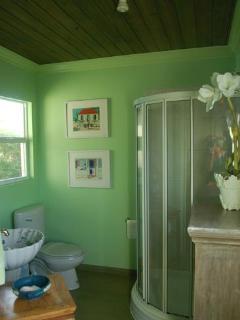 Kashrina bathroom