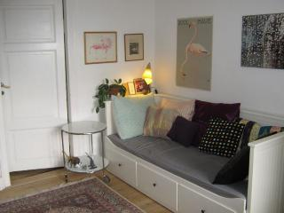Cosy Copenhagen apartment close to Tivoli Gardens