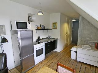 Poppelgade Apartment