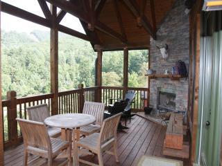 High Country Lodge @ Bear Lake Reserve /Mtn Resort, Tuckasegee