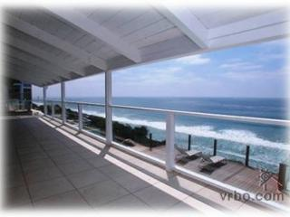 Gorgeous Oceanfront Home with Private Pool E0221-0