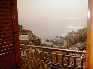 Anna apartment, Positano