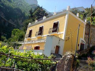 Giovanna apartment, Positano