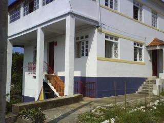 Termas-da-Azenha: Casa Pomarinho