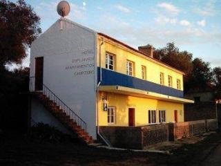 Termas-da-Azenha: Studio Ceylon, Figueira da Foz