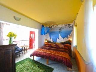 Termas-da-Azenha: Two Room Apartments, Figueira da Foz